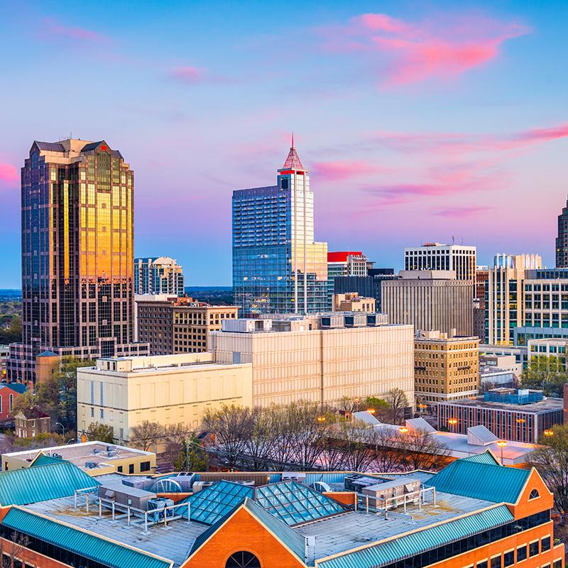 NC Raleigh