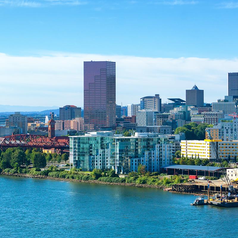 OR Portland