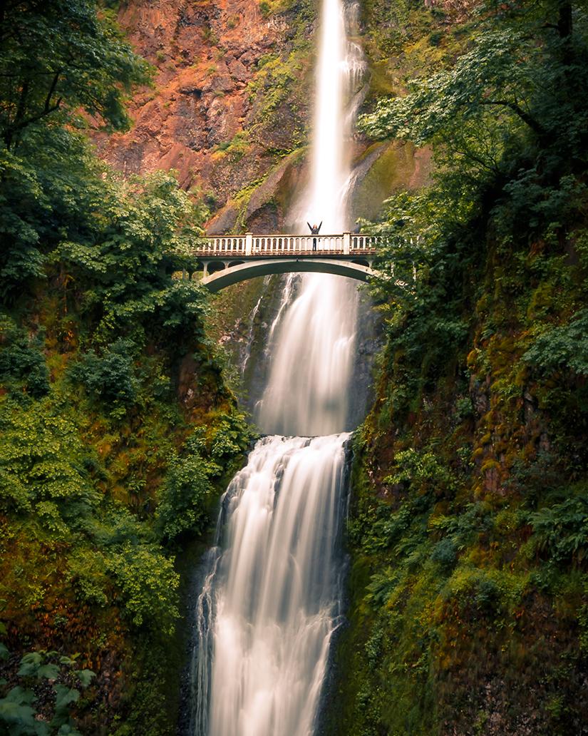 Oregon SI