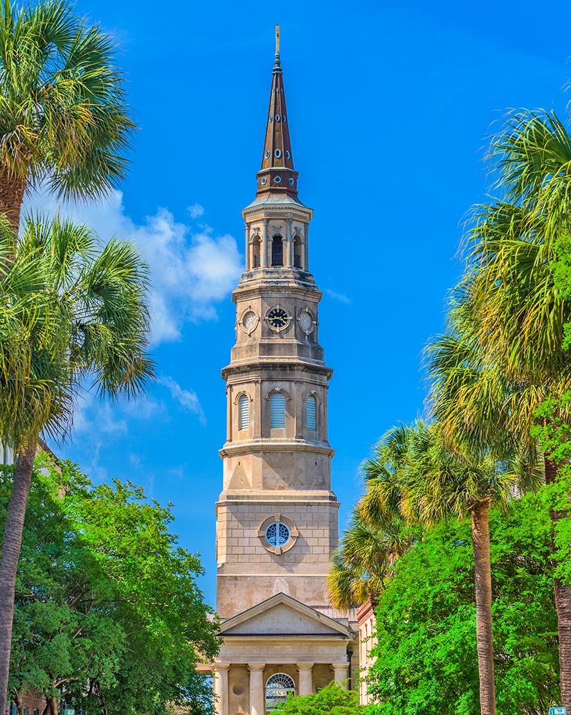 South Carolina SI