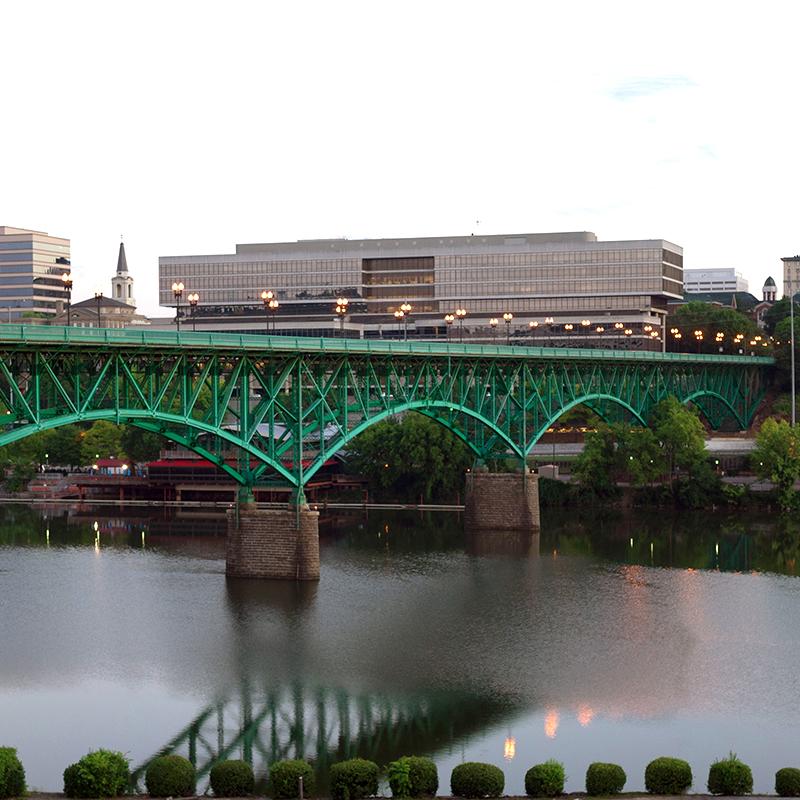 TN Knoxville
