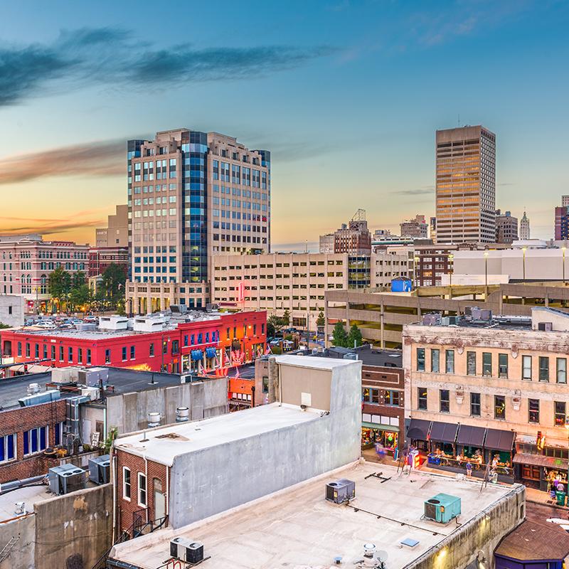 TN Memphis