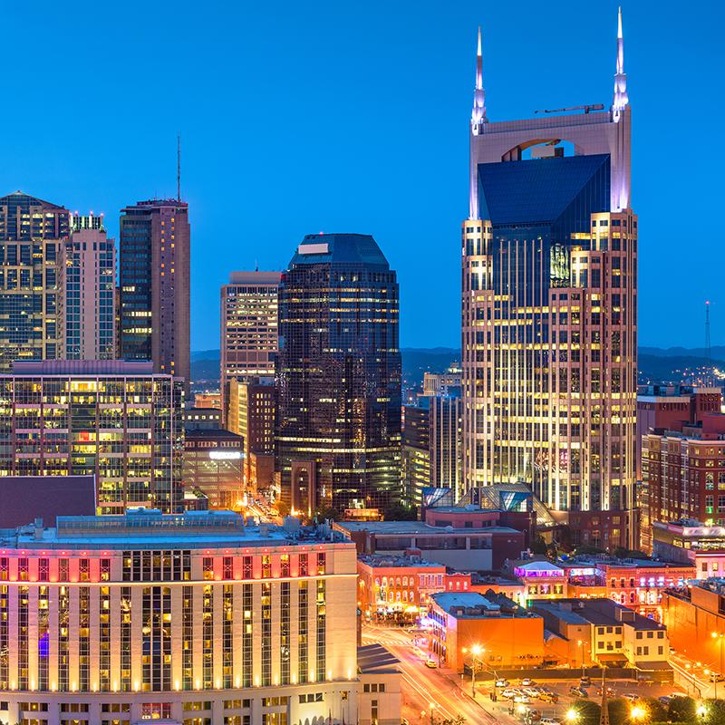 TN Nashville