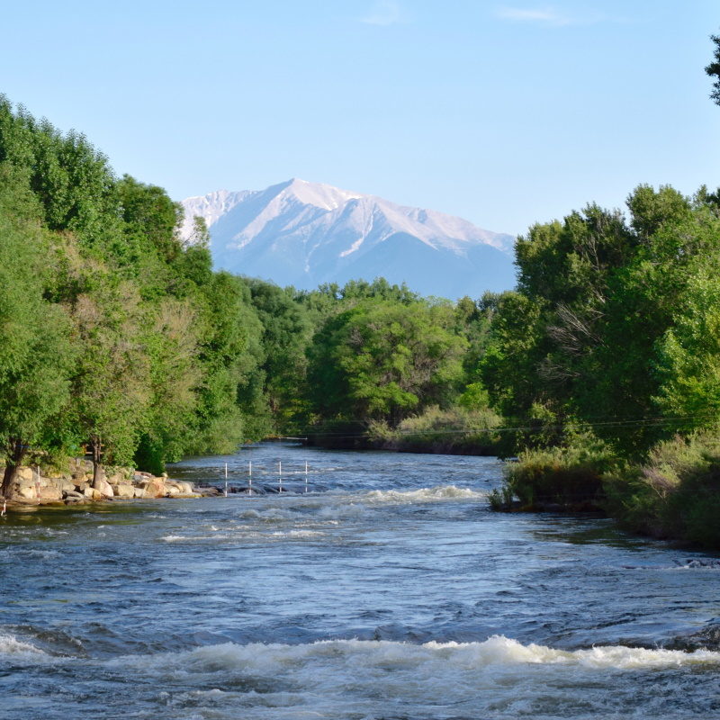 arkansas river W7ATS8J