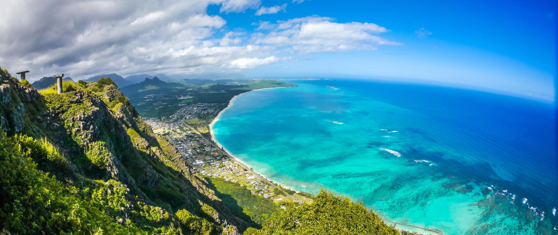 hawaii oahu 8VG3S86